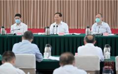中共四川省委召开统一战线专题协商座谈会 就助推全省